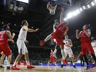 ЦСКА проиграл в третий раз подряд в баскетбольной Евролиге