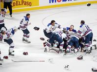 Финал молодежного чемпионата мира по хоккею смотрели более 30 процентов жителей Канады