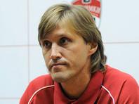 Бушманов сменил Писарева у руля молодежной сборной России по футболу