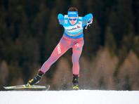 Российские лыжницы выиграли командный спринт Кубка мира
