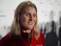 Самая титулованная хоккеистка в истории объявила о завершении карьеры