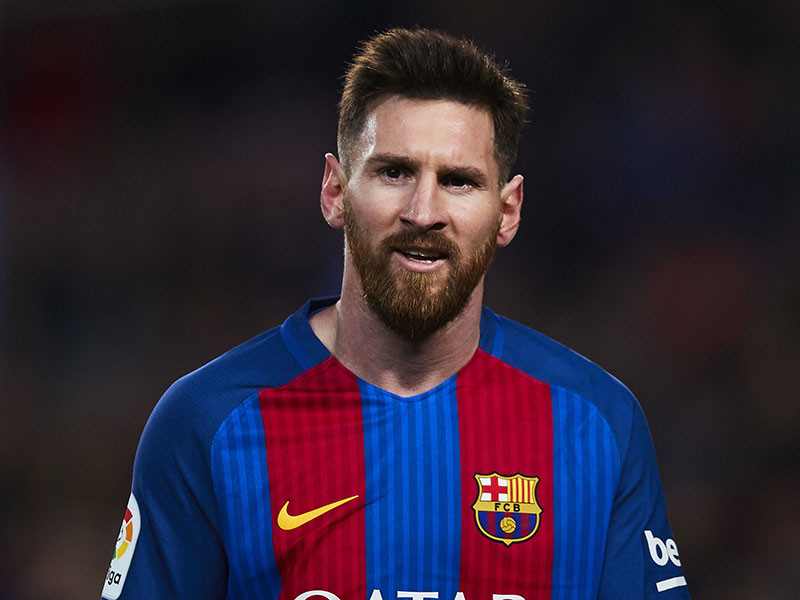 Аргентинский форвард Лионель Месси в понедельник пропустит торжественный гала-вечер ФИФА The Best Awards, где будет назван лучший футболист 2016 года по версии организации