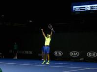Теннисист Иво Карлович побил рекорд Australian Open, сделав 75 эйсов за матч