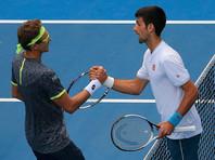 Денис Истомин заставил Джоковича сложить полномочия чемпиона Australian Open