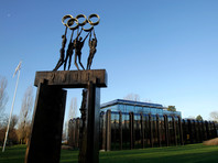 СМИ узнали, что МОК в январе может отобрать олимпийские медали у лыжников Легкова и Вылегжанина