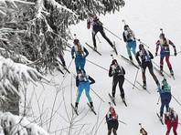 Российские биатлонистки пробежали в Рупольдинге худшую эстафету в своей истории