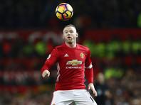 """Уэйн Руни стал лучшим бомбардиром """"Манчестер Юнайтед""""за всю историю"""