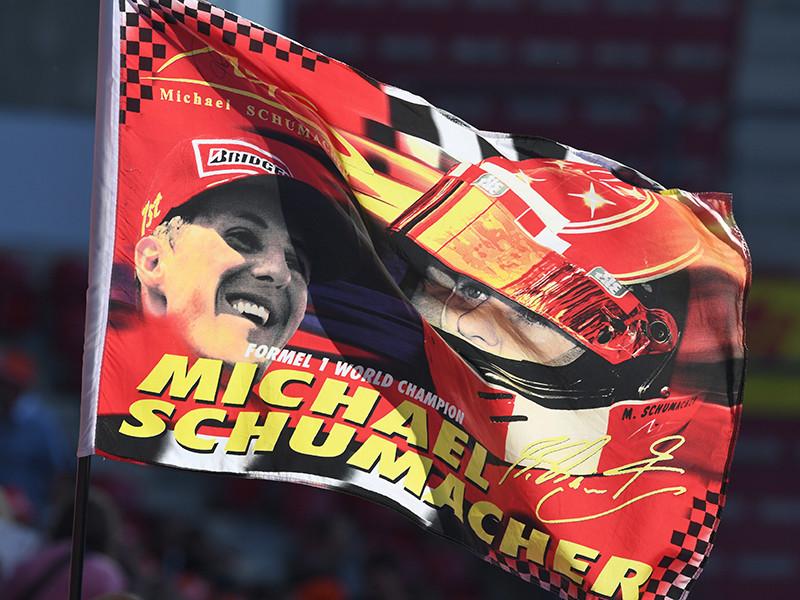 """Две компании отказались от подписания новых спонсорских соглашений с легендарным гонщиком, семикратным чемпионом """"Формулы-1"""" Михаэлем Шумахером"""