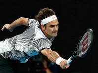 Роджер Федерер вышел в финал Australian Open