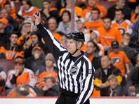 НХЛ планирует проводить матчи регулярного чемпионата в Китае