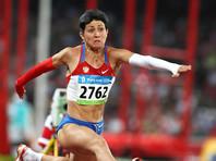 Прыгунью Лебедеву лишили двух медалей Олимпиады-2008, у Болта отняли золото