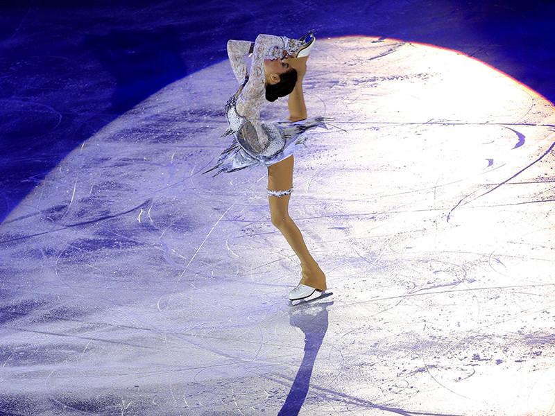 Россиянка Евгения Медведева занимает первое место по итогам короткой программы одиночниц на чемпионате Европы по фигурному катанию, который стартовал в среду в чешской Остраве. Действующая чемпионка мира и Европы получила от судей 78,92 балла