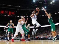 Баскетболисты ЦСКА и УНИКСа потерпели поражения в Евролиге