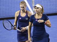 Веснина и Макарова вышли в третий круг Australian Open