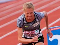 Информатор WADA Степанова, показав смехотворный результат, дала понять, что больше не хочет выступать за Россию