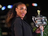 Серена Уильямс вернула себе титул первой ракетки мира