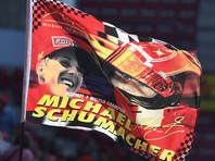 Травмированного Михаэля Шумахера потихоньку покидают спонсоры