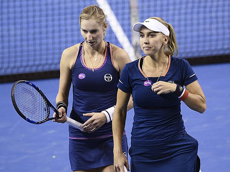 Россиянки Елена Веснина и Екатерина Макарова завоевали путевки в третий раунд Открытого чемпионата Австралии по теннису в женском одиночном разряде