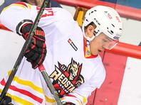Китайский клуб Континентальной хоккейной лиги пожаловался на расизм