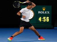 Соперником Роджера Федерера по финалу Australian Open стал Рафаэль Надаль