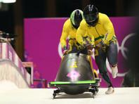 Сборная Ямайки по бобслею вновь собирает деньги для поездки на Олимпиаду