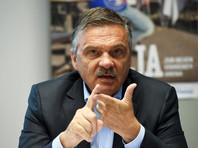 Глава Международной федерации хоккея не видит оснований для санкций против РФ