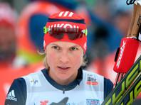 Российская лыжница впервые за два года выиграла этап Кубка мира