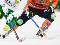Сборная России победно стартовала на чемпионате мира по хоккею с мячом