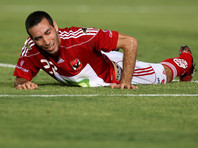 Бывшую звезду египетского футбола внесли в список террористов
