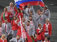 Попавшие под санкции атлеты РФ могут выступить под флагом Белоруссии