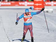 Устюгов выиграл воскресный пасьют на 9 километров с результатом 30 минут 27,7 секунды и занял итоговое первое место в общем зачете