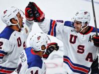 Канадцы и американцы вышли в финал МЧМ по хоккею, а россияне сыграют против шведов за бронзу