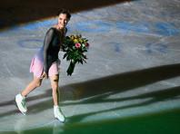 Российская фигуристка Медведева выиграла чемпионат Европы с мировыми рекордами