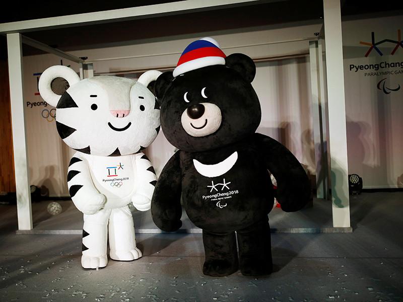 Национальная хоккейная лига не видит выгоды в участии игроков лиги в зимних Олимпийских играх 2018 года в южнокорейском Пхенчхане