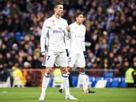 """""""Реал"""" впервые за 12 лет перестал быть самым доходным клубом мира"""