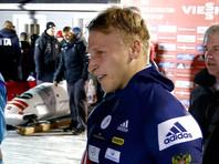 Разгоняющий бобслейного экипажа Александра Зубкова пойман на допинге