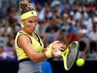 Светлана Кузнецова уверенно вышла во второй круг Australian Open