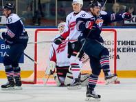Сергей Мозякин побил снайперский рекорд регулярного чемпионата КХЛ