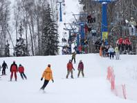 """""""Матч ТВ"""" сообщил, что в новогодние праздники две трети россиян занимались спортом"""