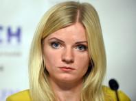 Бегунья Кристина Угарова проиграла иск к немецкому телеканалу ARD в российском суде
