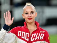 Гимнастка Яна Кудрявцева приняла окончательное решение о завершении карьеры