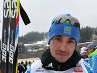 Александр Логинов завоевал вторую медаль на чемпионате Европы по биатлону