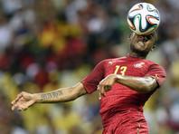 Британские ученые предупредили футболистов о риске развития слабоумия