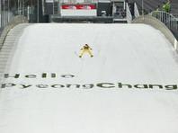 Россия получила официальное приглашение на зимнюю Олимпиаду в Пхенчхане