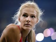 На чемпионате Европы по легкой атлетике Россию представит только Дарья Клишина