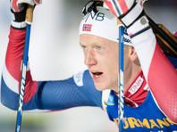 Норвежец Йоханесс Бе осудил включение Логинова в сборную РФ по биатлону