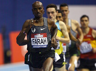 Четырехкратный олимпийский чемпион Мо Фара вновь обвиняется в употреблении допинга