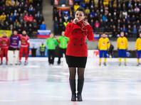 Организаторы чемпионата мира по бенди извинились за казус с гимном РФ