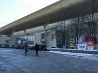 На крыше легкоатлетического манежа ЦСКА появится футбольное поле