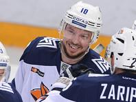 Сергей Мозякин обновил рекорд КХЛ по набранным за сезон очкам